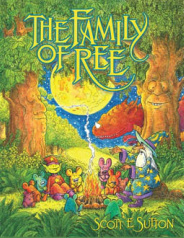 The Family of Ree by Scott E. Sutton